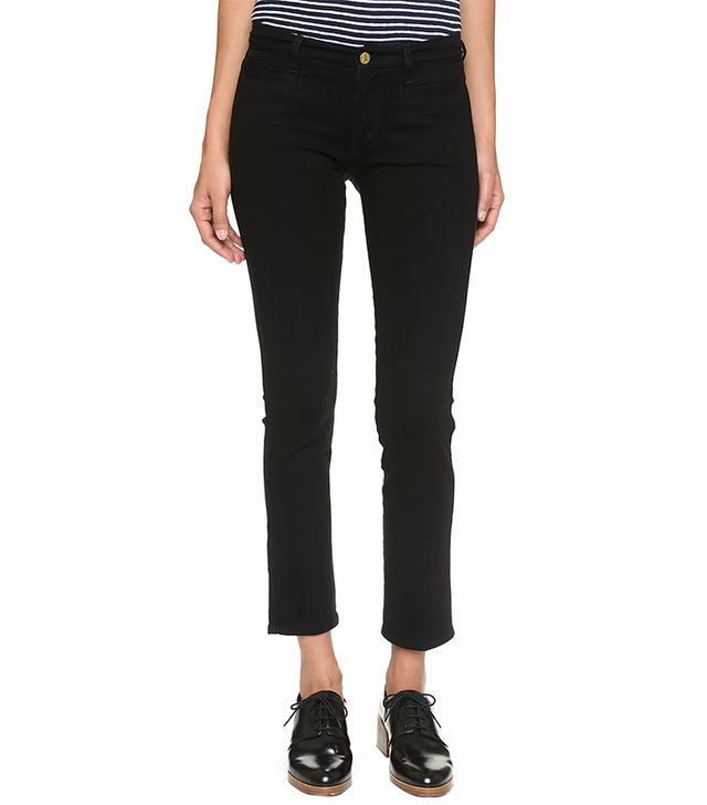 MiH The Paris Cropped Jeans