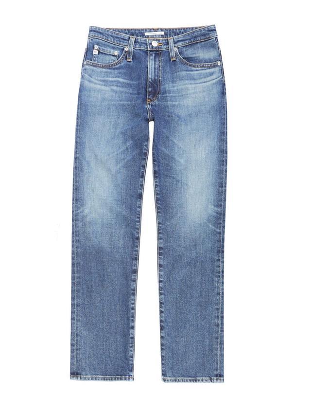 Alexa Chung for AG Sabine Jeans