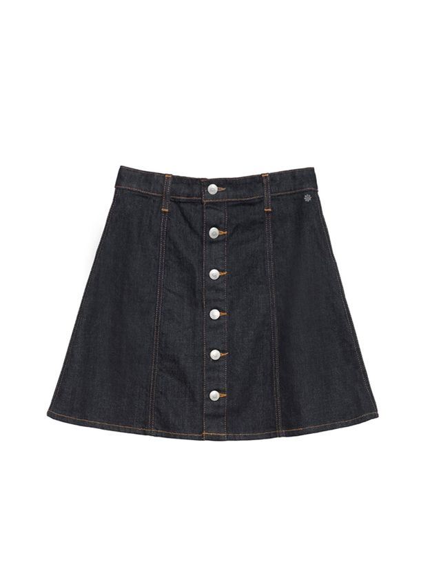 Alexa Chung for AG The Kety Skirt