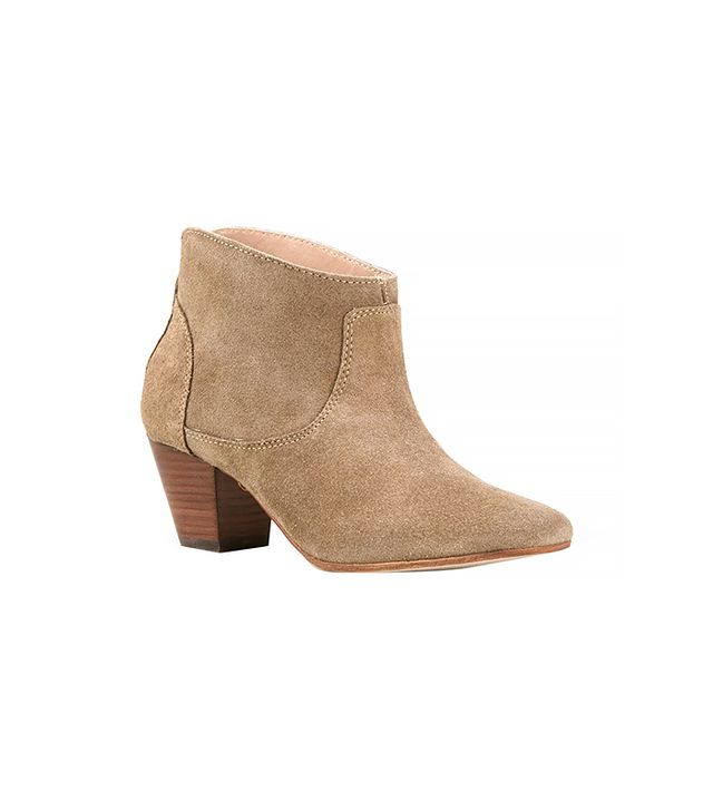 H by Hudson Kiver Ankle Boots