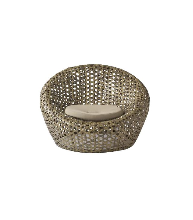 West Elm Montauk Nest Chair