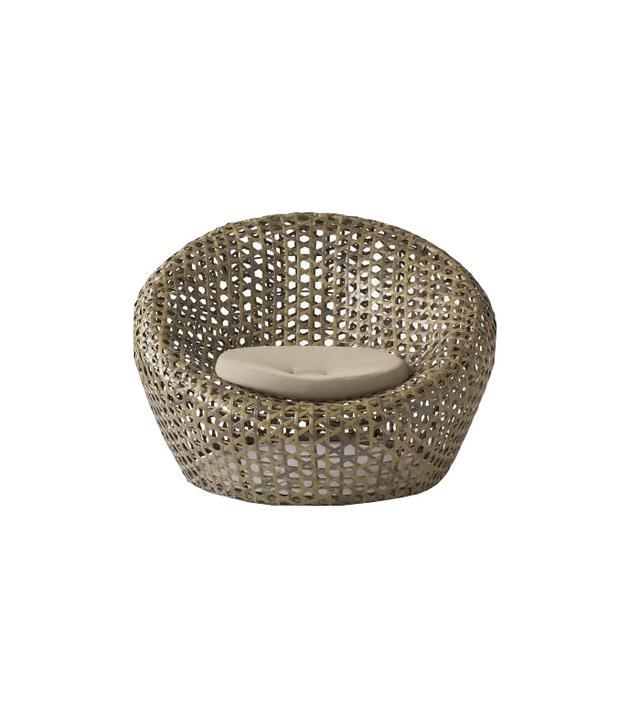 West Elm Montauk Nest Chair