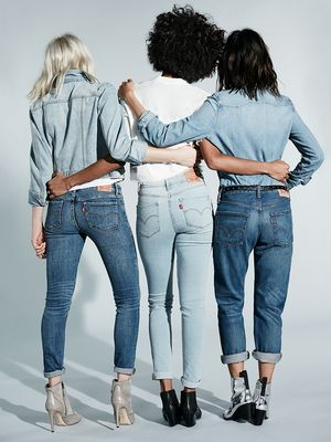 3 Top Bloggers Style the Fall Jeans You Need Now
