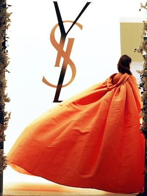 Yves Saint Laurent Couture Will Return After 13-Year Hiatus