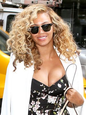Of Course Beyoncé's Date-Night Look Is Perfection