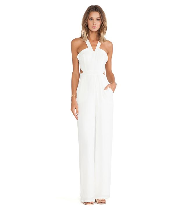 Lovers + Friends Adore You Jumpsuit