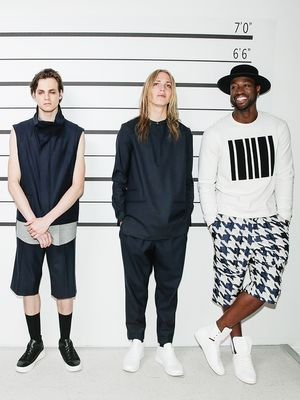 Why Athletes Are SO Lucrative for the Fashion Industry