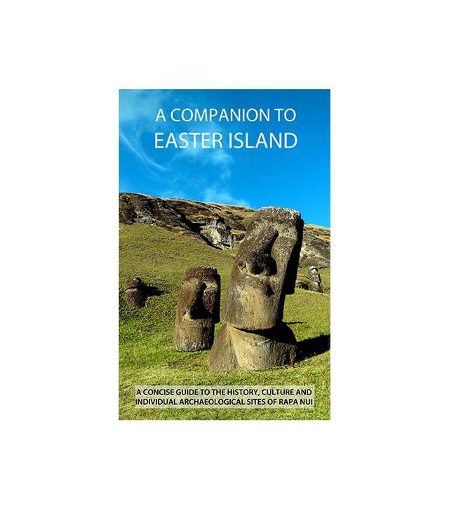 A Companion To Easter Island