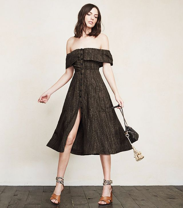 Reformation Mariana Dress