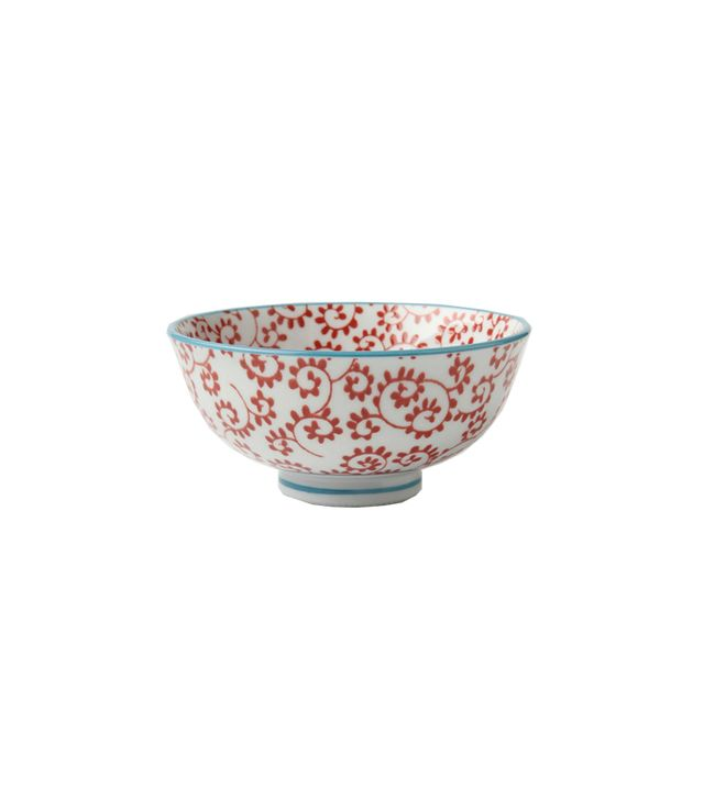 Anthropologie Inside Out Bowl
