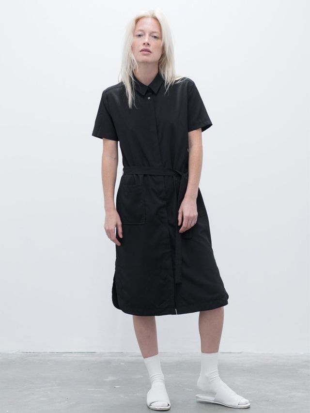 Oak + Fort DRESS DD2