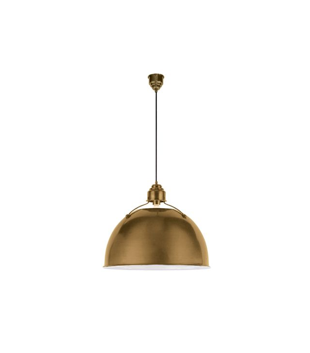 Circa Lighting Large Eugene Pendant Light