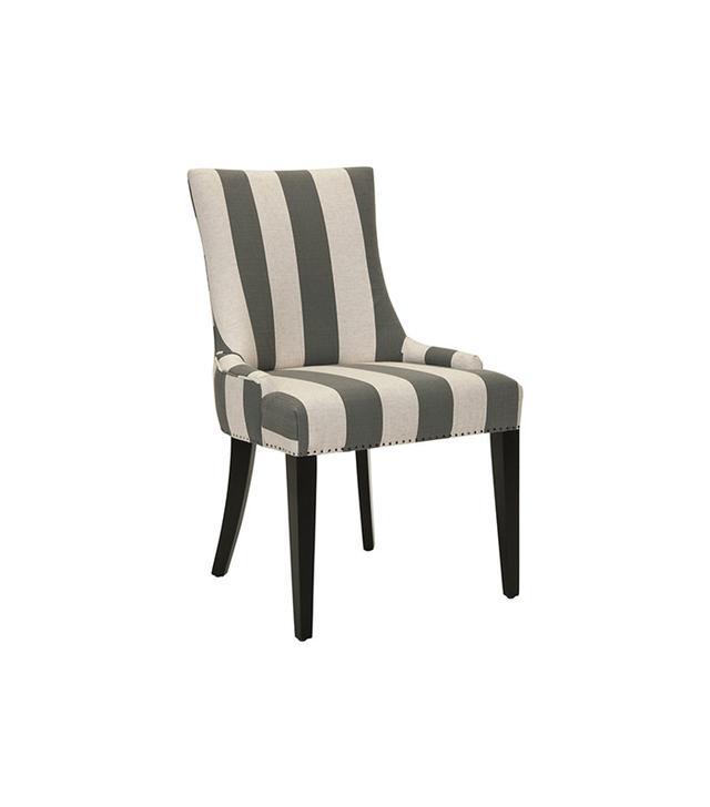 Safavieh Becca Upholstered Side Chair