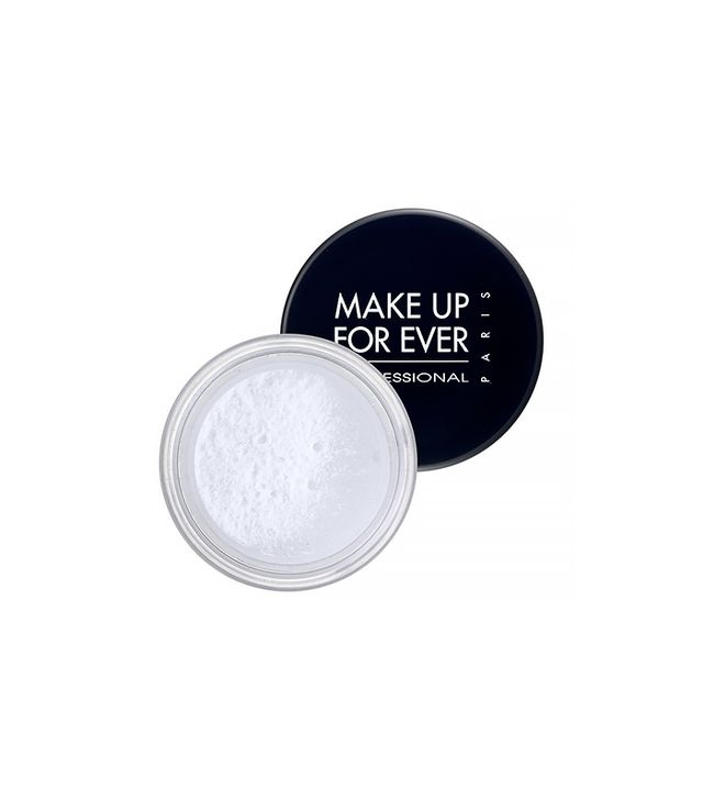 Make Up For Ever's HD Microfinish Powder