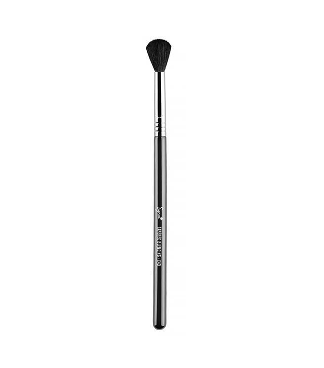Sigma's E40 Tapered Blending Brush