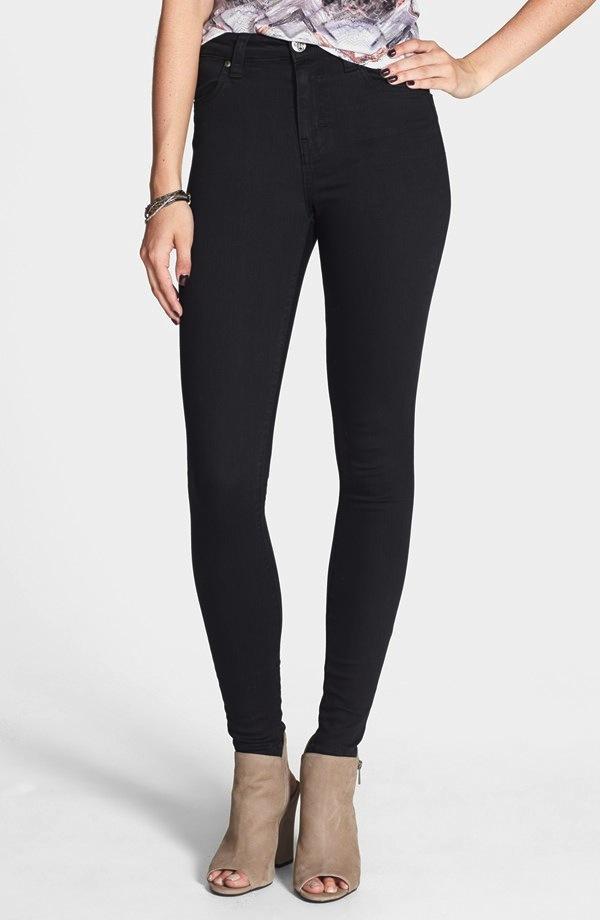STS Blue Elle High Waist Skinny Jeans