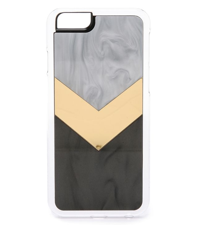 Zero Gravity Strut iPhone 6 Case
