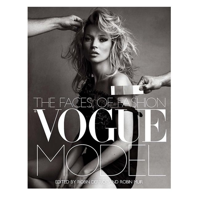 Robin Derrick and Robin Muir Vogue Model: The Faces of Fashion