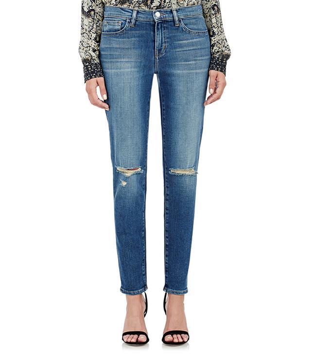 L'Agence Mon Jules Jeans