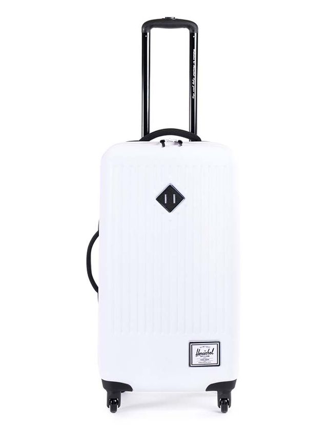 Herschel Supply Co. Trade Large Rolling Hard Shell Suitcase