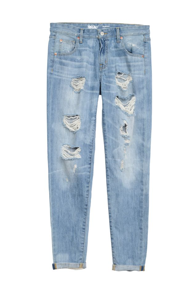 Mossimo for Target Boyfriend Jeans