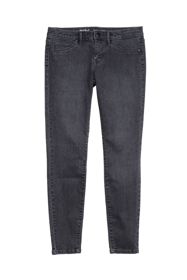 Mossimo for Target Mid-Rise Jeggings