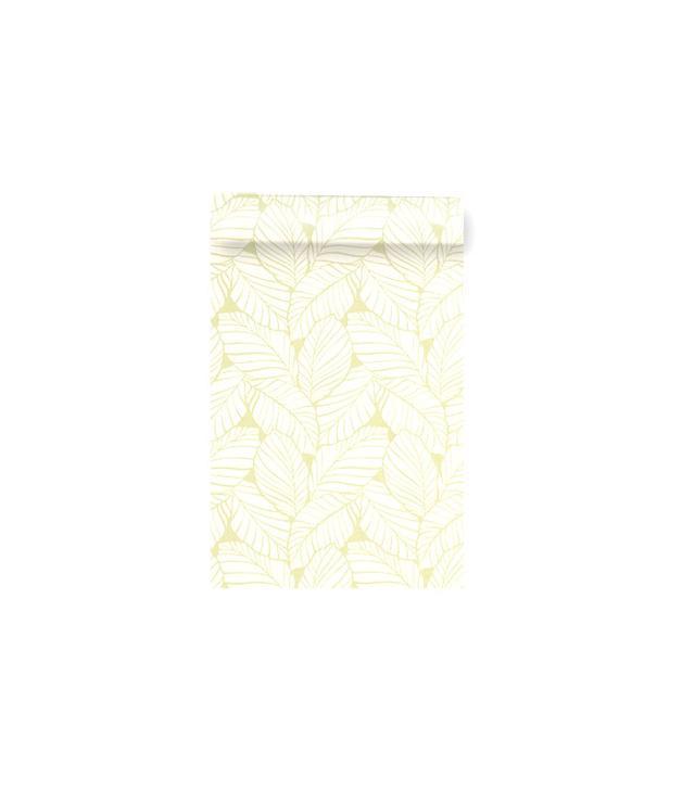 Laura Ashley Palm Leaf Apple Wallpaper