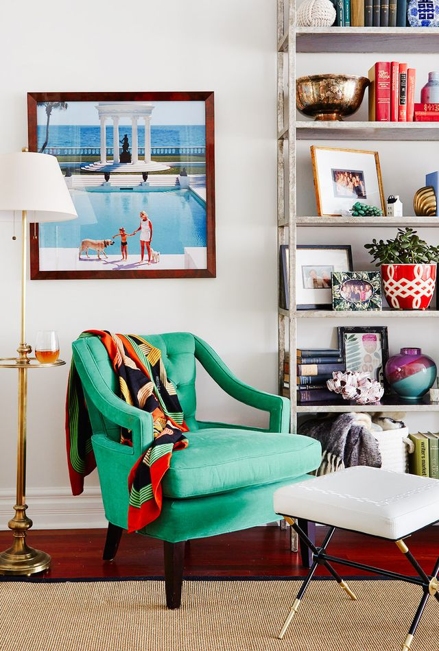 While some colors naturally work well together, others can clash terribly. So how do you know which ones to incorporate in your space? Shannon encourages getting to know the color wheel when...