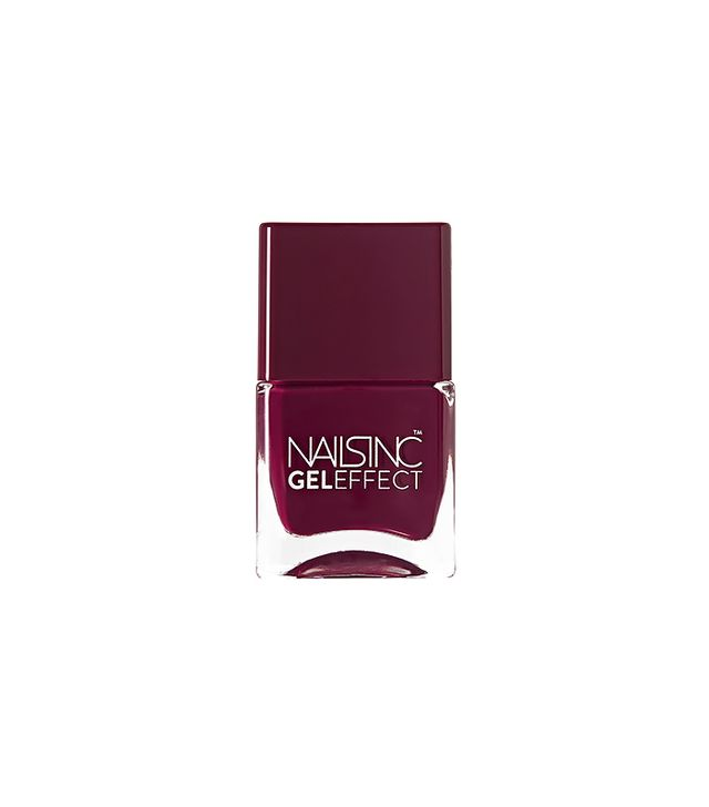 Nails Inc. Gel Effect Nail Polish