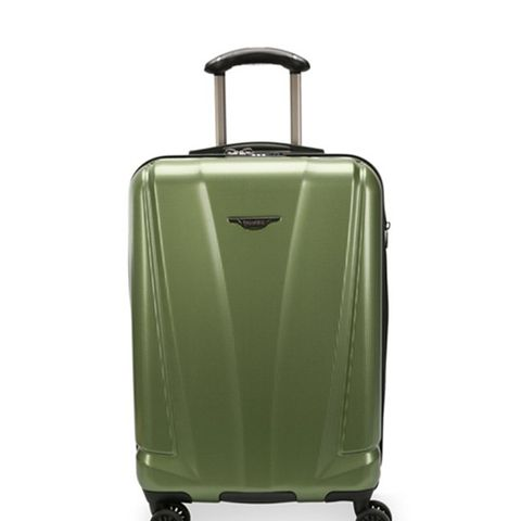 "21"" Hardside Expandable Carry-On Spinner Suitcase"