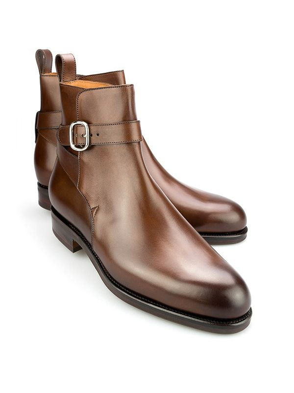 Carmina Jodphur Boots