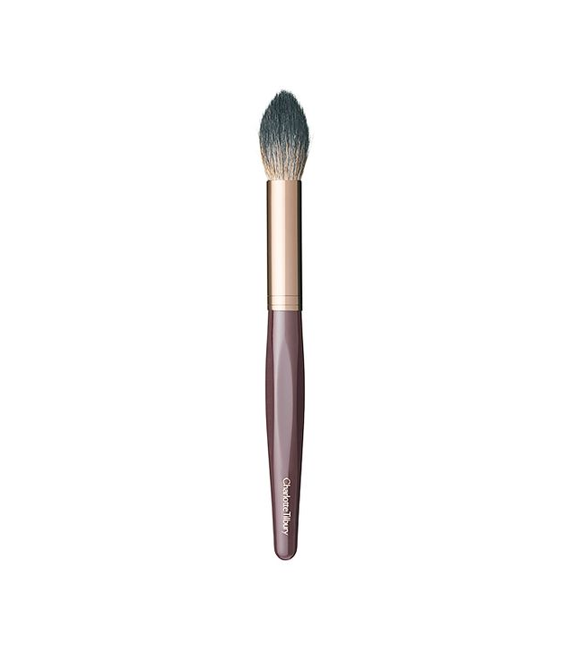 Charlotte Tilbury Powder and Sculpt Brush