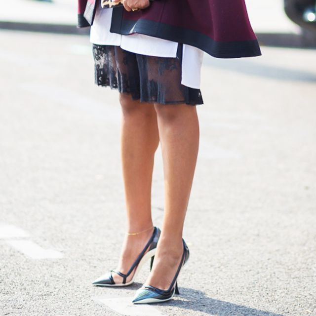 13 Heels That Go With Everything (And Aren't Black Pumps)