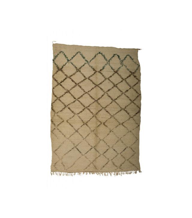 Jayson Home Vintage Moroccan Rug