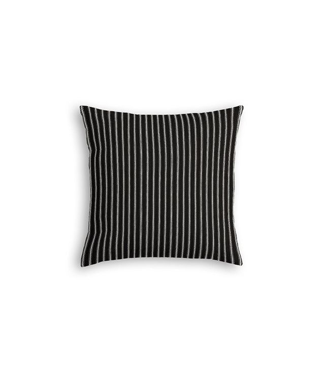 Loom Decor Simple Throw Pillow
