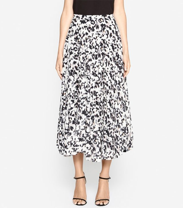Camilla and Marc Superior Pleat Skirt