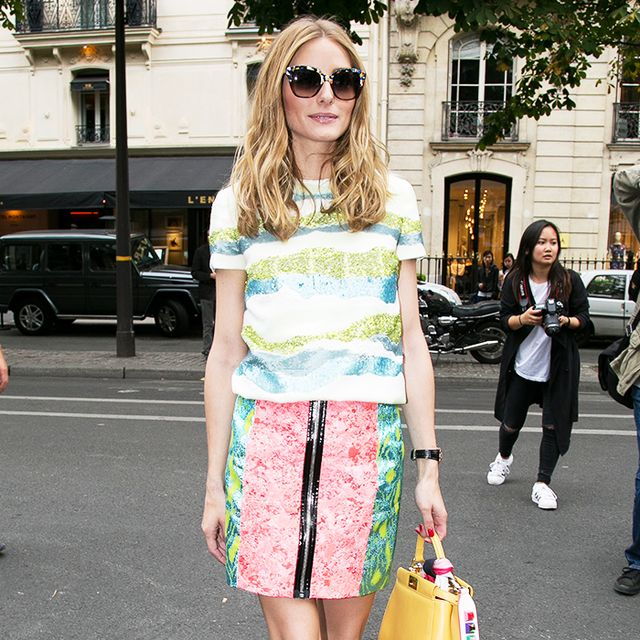 9 Style Rules Every Celebrity Secretly Follows