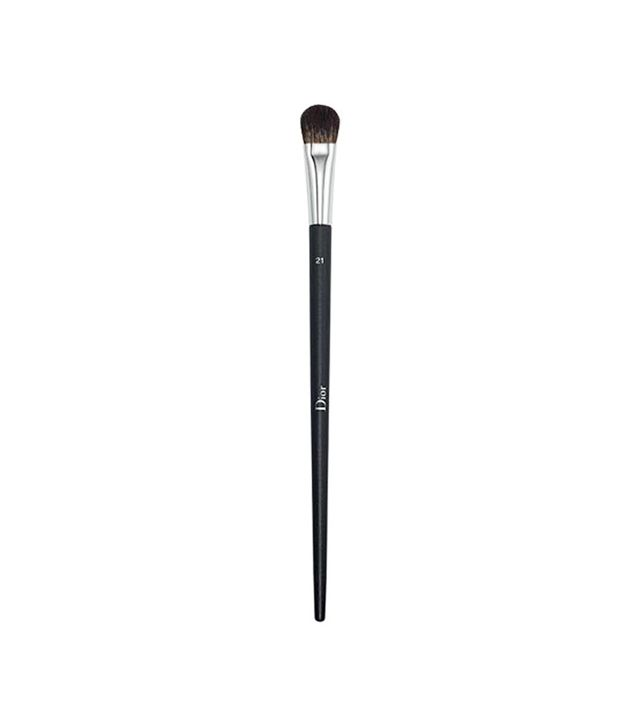 Dior Professional Finish Medium Eyeshadow Brush