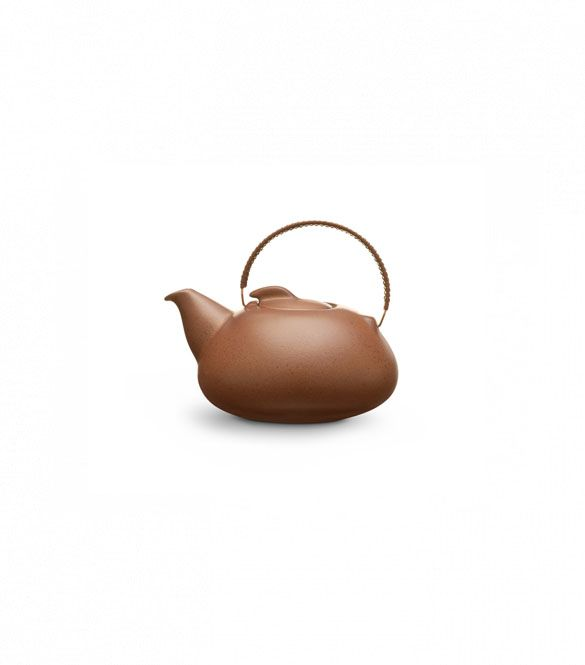 Heath Ceramics Large Teapot
