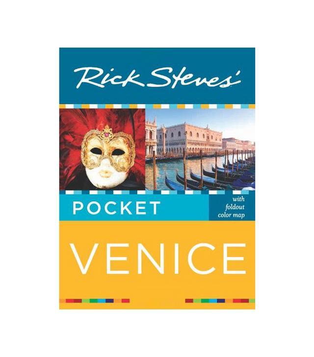 Rick Steves' Pocket Venice
