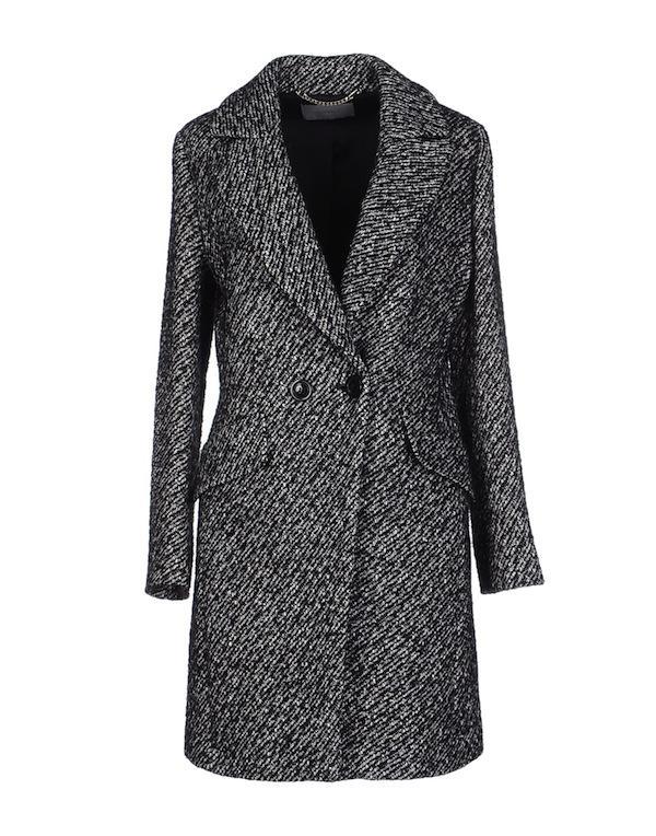Marella Lapel Coat