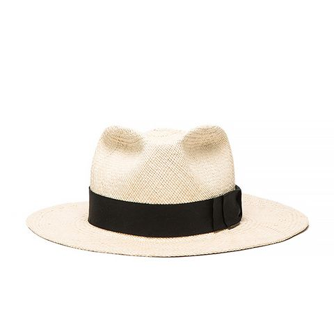 The Kennedy Hat, Natural