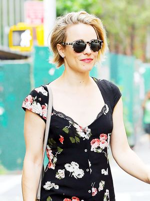 The Affordable Dress Rachel McAdams Loves