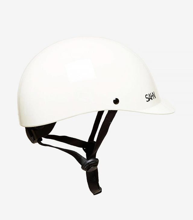 Sahn Bicycle Helmet