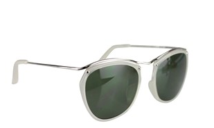 Dries van Note Acetate Sunglasses