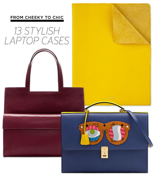 The Best Laptop Cases For Every Style
