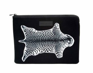 "Marc by Marc Jacobs   Neoprene Jaguar 13"" Computer Case"