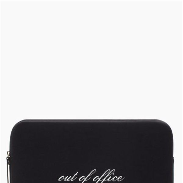 kate spade new york  Out Of Office Laptop Sleeve