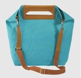 Cole Haan Cole Haan Bellport Canvas Carryall Bag