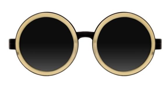 Moscot Carrington Sunglasses